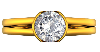 About the round brilliant cut diamond
