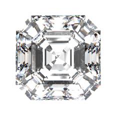 A Brief History of Asscher Cut Diamonds