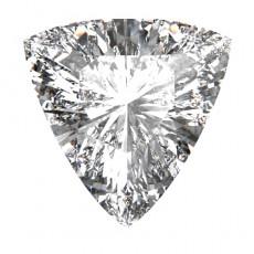 The Story of Triangular Cut Diamonds