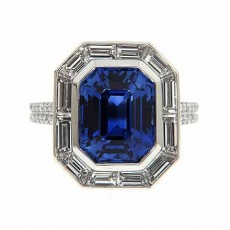 Famous sapphires