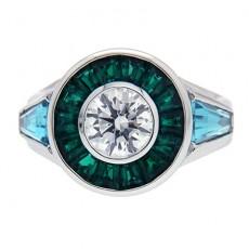 Emerald history