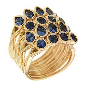 Varieties of sapphires