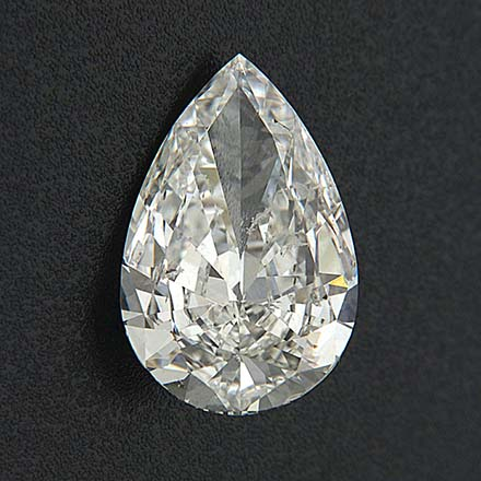 Article about The Keeping and Care of Loose Diamonds