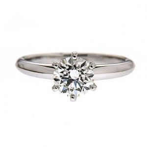 Engagement ring vocabulary