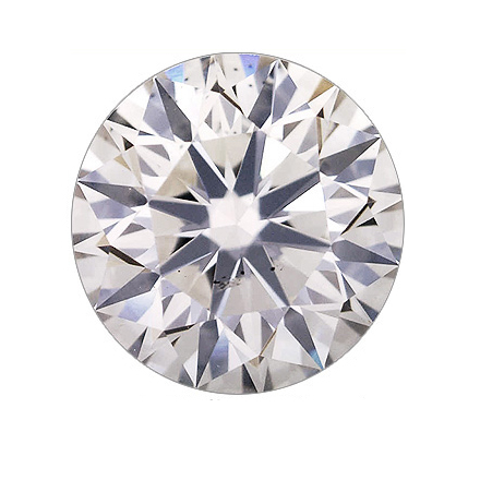 Article about Unique Diamond Inclusions