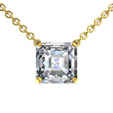 Article about step cut diamonds