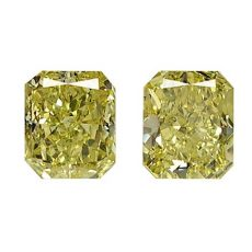 Diamonds and Radiation