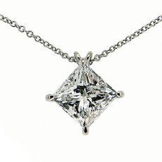 Mixed Type Diamonds