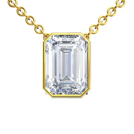 Advise on Emerald Cut Diamonds