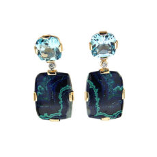 November 2017 Newsletter - Stunning Earrings