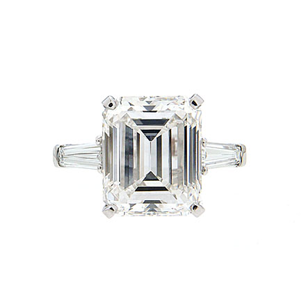 Protecting Your Diamond Rings