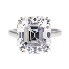 Where Emeralds and Diamonds Meet