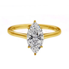 A Look Back at Engagement Rings