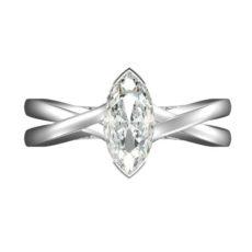 A Closer Look at Unique Marquise Diamonds