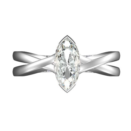 A Closer Look at Unique Marquise Diamonds