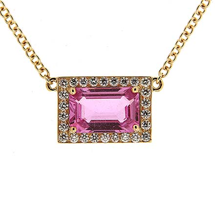 Pink Diamonds Jewelry That Are Making Statements This Year