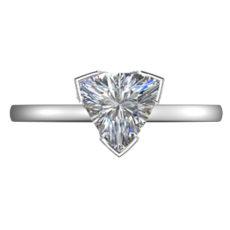 Triangular Diamonds - An Unsung Shape