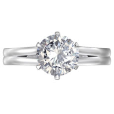 Ideal Round Brilliants - What Makes a Perfect Diamond