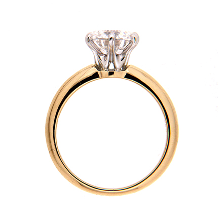 Top Choices in Golden Rings This Year - Gold Solitaire