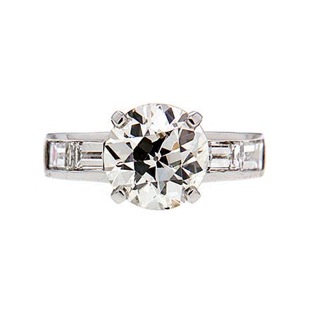 Notes on Diamond Quality
