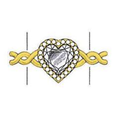 Diamonds of the heart
