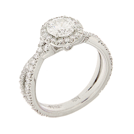 Two Essential Steps of Shopping an Engagement Ring