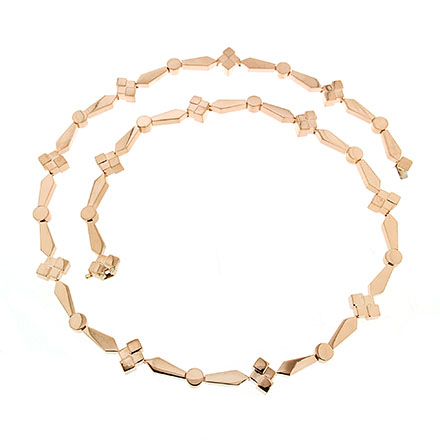 14K and 18K Rose Gold- How Are They Different
