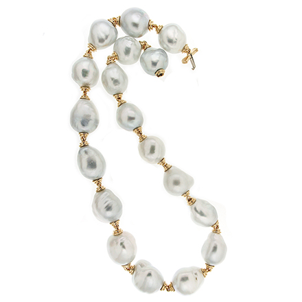 Pearls for All You Lovely Ladies Born in June