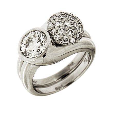 What's Trending in Engagement Rings in 2018?