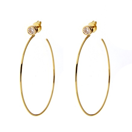 Earrings That Go With All Outfits