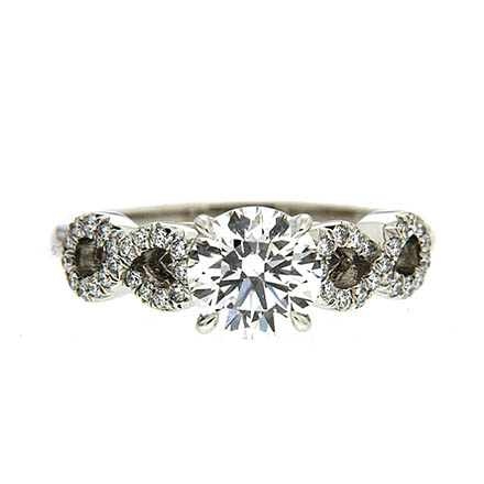 Ideas for Upgrading Your Engagement Ring