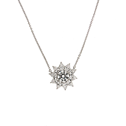 Platinum in Wedding Jewelry