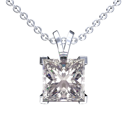Features to go by When Purchasing a Princess Cut Diamond for a Frugal Budget