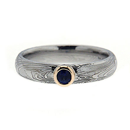Wedding Band Styles for Him