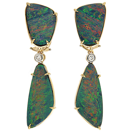 Caring for Opals: What You Should and Shouldn't Do