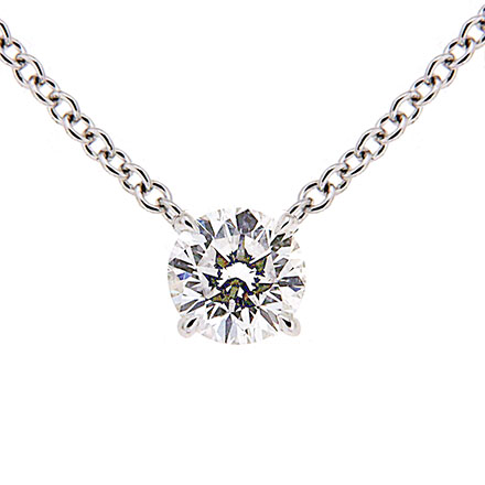 Ground Rules of Choosing a Pendant