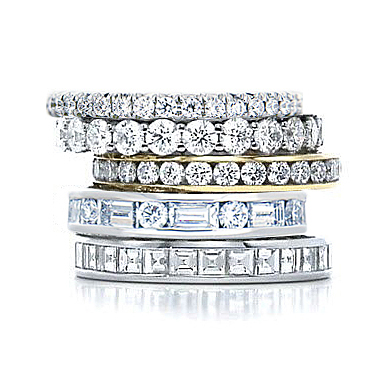 The Ultimate Guide to Stacking Rings