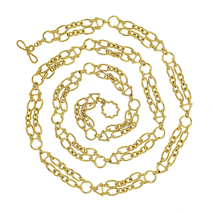 Finding Out the Right Necklace Length for You