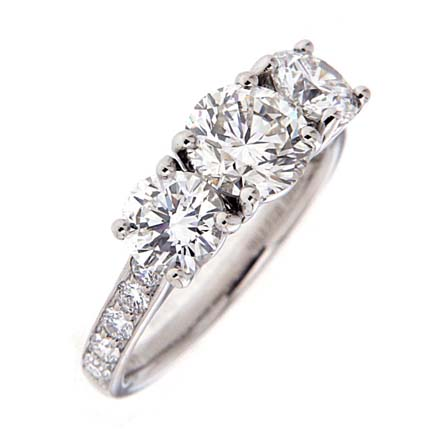 Mistakes to Avert When Shopping for an Engagement Ring