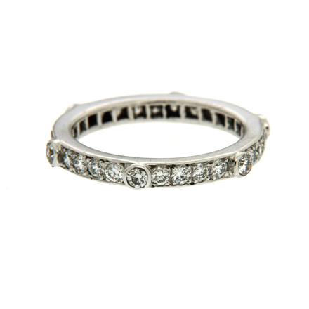About Band Width of Wedding Rings